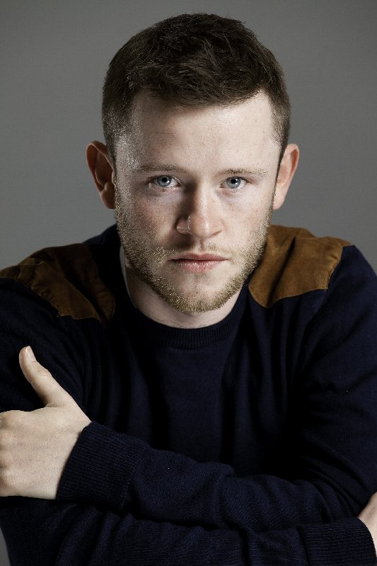 devon murray snapchat